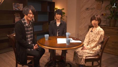 TVアニメ『されど罪人は竜と踊る』放送直前特別番組 第3章