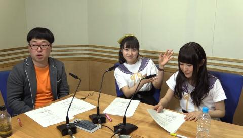 温泉むすめ放送部 #1 【高画質&ディレクターズ・カット版】