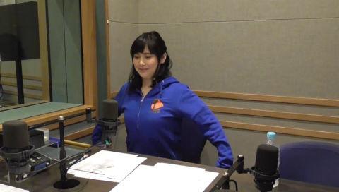 津田のラジオ「っだー!!」2018年4月11日
