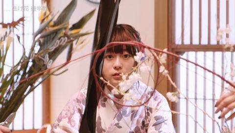 水瀬いのりと大西沙織のPick Up Girls! #27 【生け花できたっ!】