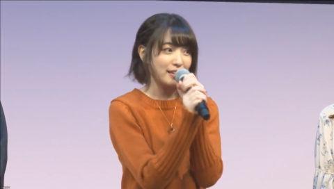 『Caligula -カリギュラ-』 ステージ 【AnimeJapan 2018】