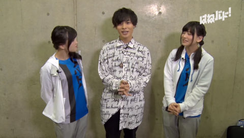 もりバド!第6回(正式名称:『大和田仁美と島袋美由利の「はねバド!」 そしてバドミントンを盛り上げる特別番組』 )