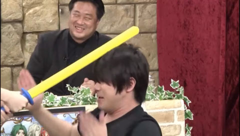 TVアニメ「グランクレスト戦記」特番   『グランクレスト戦記 ROAD to LORD』 #9