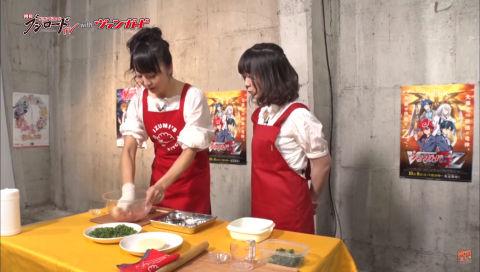 月刊ブシロードTV with ヴァンガード 4月21日放送分