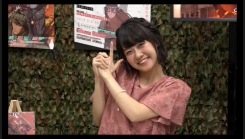 「ソードアート・オンライン オルタナティブ ガンゲイル・オンライン」 ニコ生特番#02