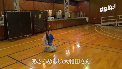 もりバド!第10回(正式名称:『大和田仁美と島袋美由利の「はねバド!」 そしてバドミントンを盛り上げる特別番組』 )