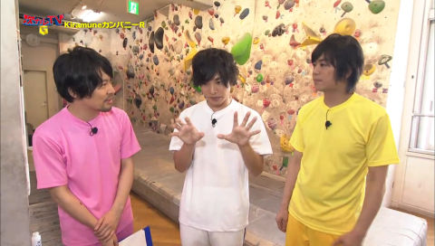 次ナルTV-G 5月11日(金)放送分 KiramuneカンパニーR #14