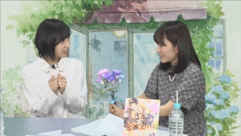 「あさがおと加瀬さん。」公開直前生放送「高橋&佐倉&木戸と加瀬さん。」