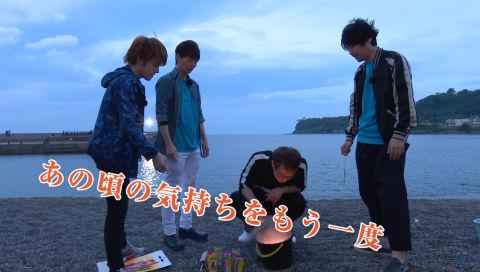 TVアニメ「ぐらんぶる」5月24日=スクーバダイビングの日 スペシャル映像