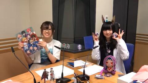 【公式】『Fate/Grand Order カルデア・ラジオ局』 #76 (2018年6月22日配信)