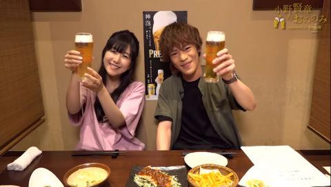 小野賢章のおののみ 第19回  (文化放送・2018年6月17日放送分)