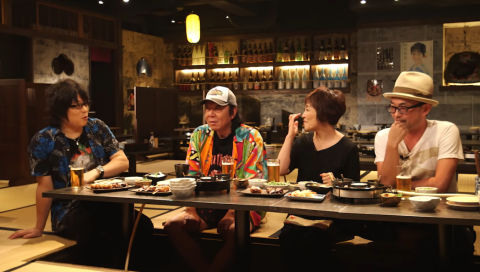 TVアニメ「深夜!天才バカボン」放送直前特番! ~放送できないから配信でお送りするのだ~