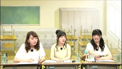 TVアニメ「あそびあそばせ」特番~あそびあそばせをごらんあそばせ~