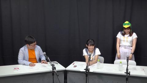 #温泉むすめ放送部 第17回 【高画質&ディレクターズ・カット版】