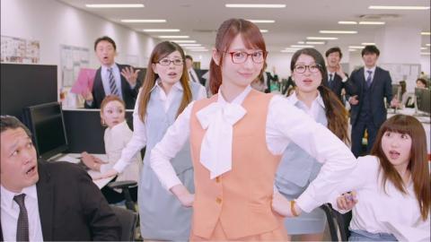 戸松遥/オレンジレボリューション(Short Ver.)