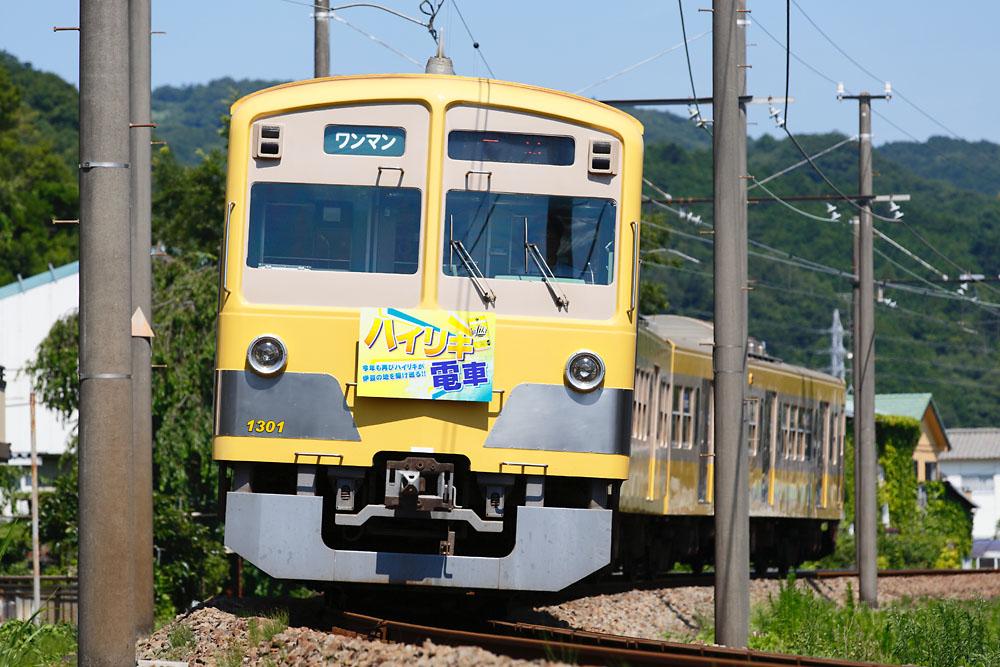 180714_駿豆線YPT_ハイリキ電車_1
