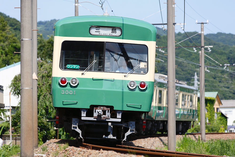 180714_駿豆線_5001F軌道線カラー_1