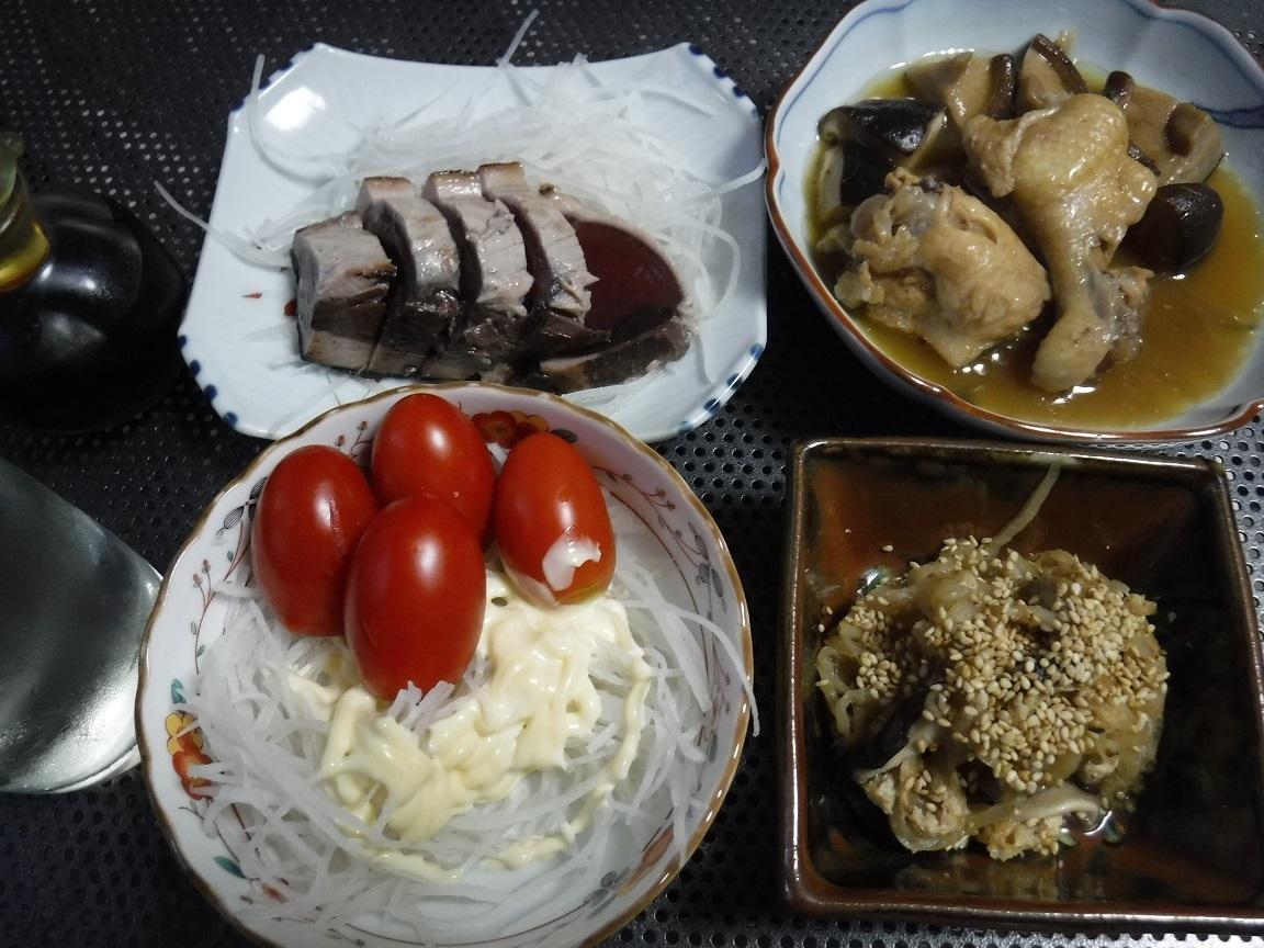 ブログ 8 11 夕食.jpg