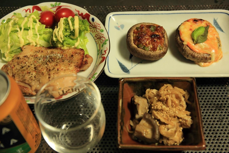 ブログ 8 19 夕食.jpg