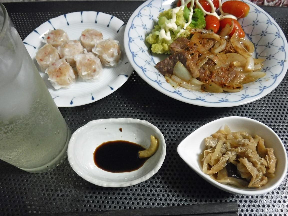 ブログ 冷食も活用しつつお肉もね.jpg