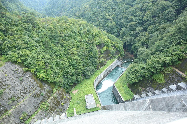 ブログ 蛇尾川ダムの.jpg