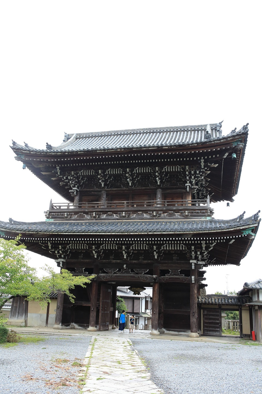 ブログ 清涼寺仁王門.jpg