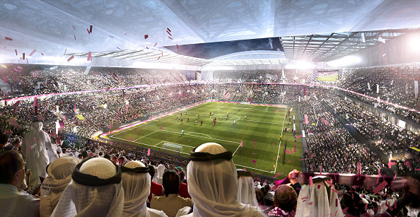 48 teams heading to Qatar for the 2022 #WorldCup