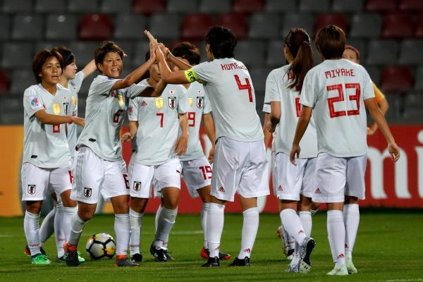 Japan outclass China PR to set up a WAC2018 Final clash with Australia!