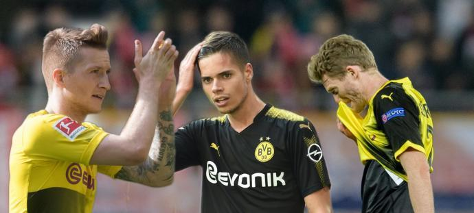 Which dortmund players should the BVB definitly keep