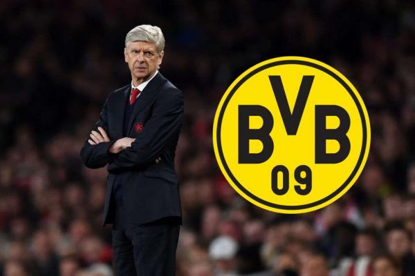 Arsene at BVB What do you think