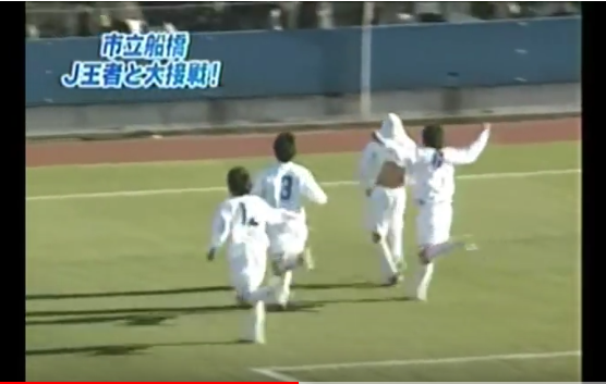 How Japans league winners almost lost to a high school team in the domestic cup