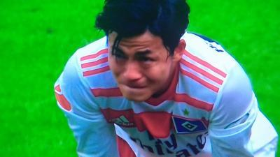 ito tatsuya in tears