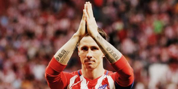 Torres wants to play in sagan tosu Japan