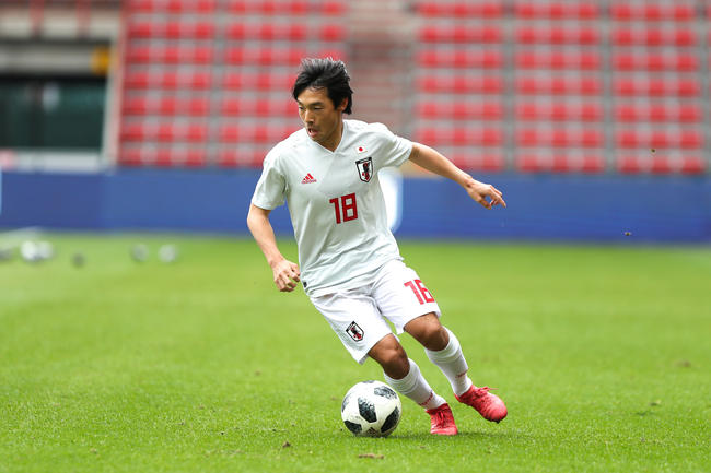 PSG l'étonnante rumeur Shoya Nakajima