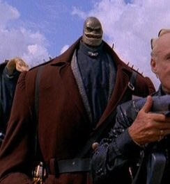 one of the bad guys in the Super Mario Bros movie