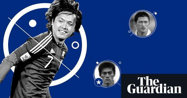 Yasuhito Endo picks his all-time Japan eleven