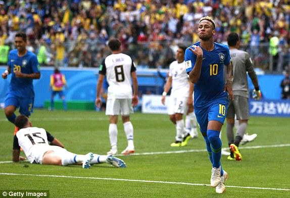 Brazil 2_0 Costa Rica