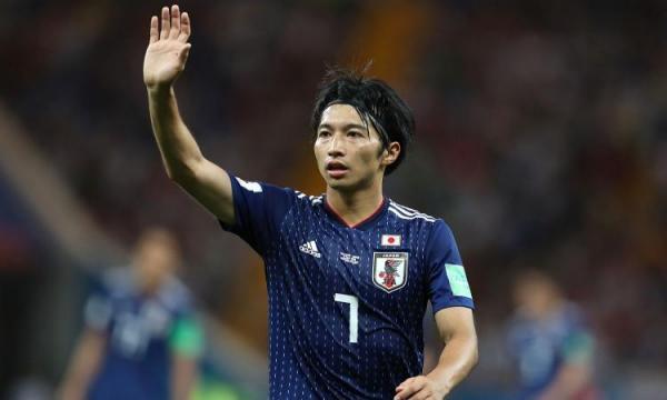 Gaku Shibasaki interesa al Milán y al Borussia Dortmund