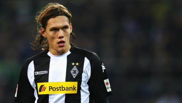 SouthamptonFC agree £18m fee for Borussia Monchengladbach defender Jannik Vestergaard