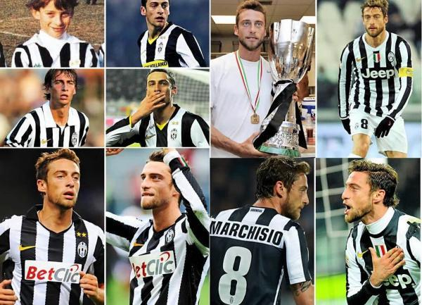Marchisio leave this transfer window interest from Australia, France, Japan, China, Saudi Arabia