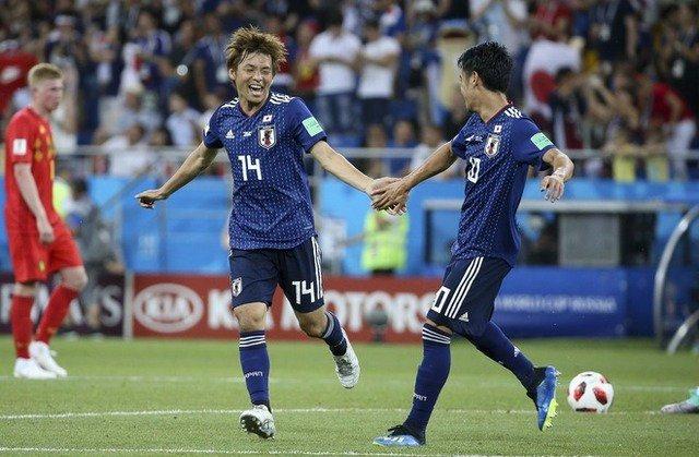 inui goal with kagawa