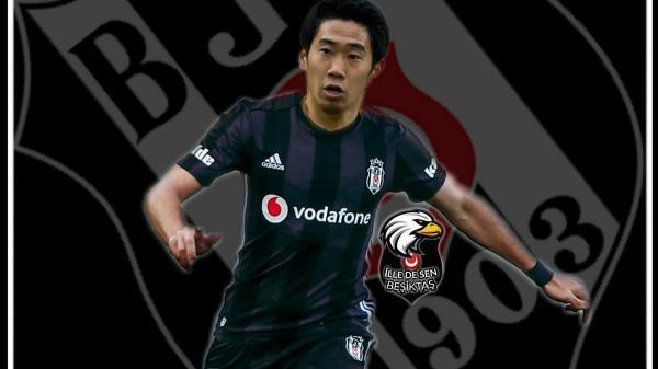 Kagawa To Beşiktaş