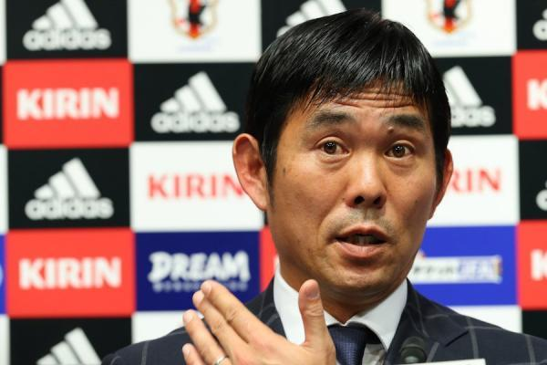 Hajime Moriyasu appointed as new manager of Japan National Team