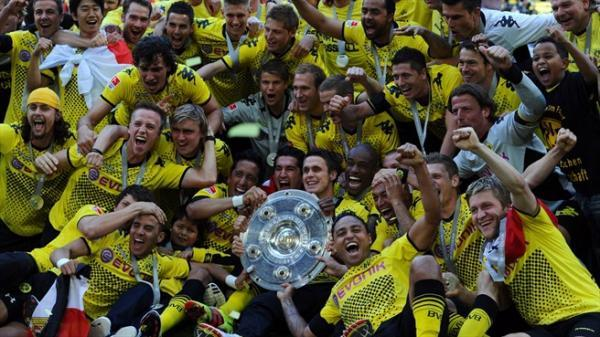 4 years with the Dortmund team of 2011 we wouldve won the Champions League at least once