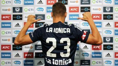 Jai Ingham has legally changed his name to Jai La Ionica