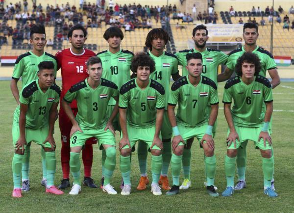 Iraq has withdrawn from the 2018 Asian football games due to age fraud