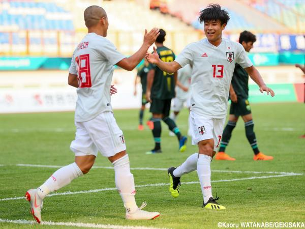 PAKISTAN VS JAPAN 0-4 asian games