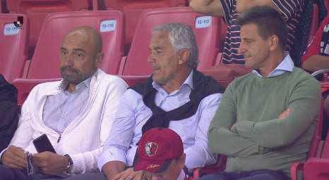 Roberto Donadoni Antlers VS Shonan