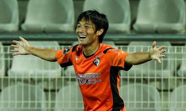 Portimonense 3-2 Vitoria Guimaraes - Shoya Nakajima goal assist
