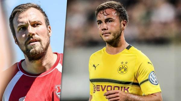 Großkreutz says Götze should consider a transfer to Liverpool